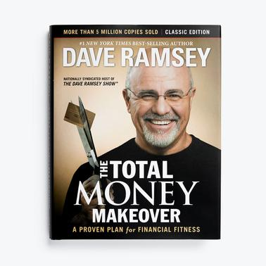 dave ramsey total money makeover