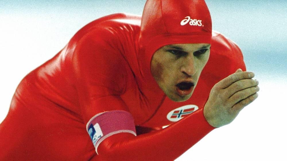 Koss op Olympische Spelen