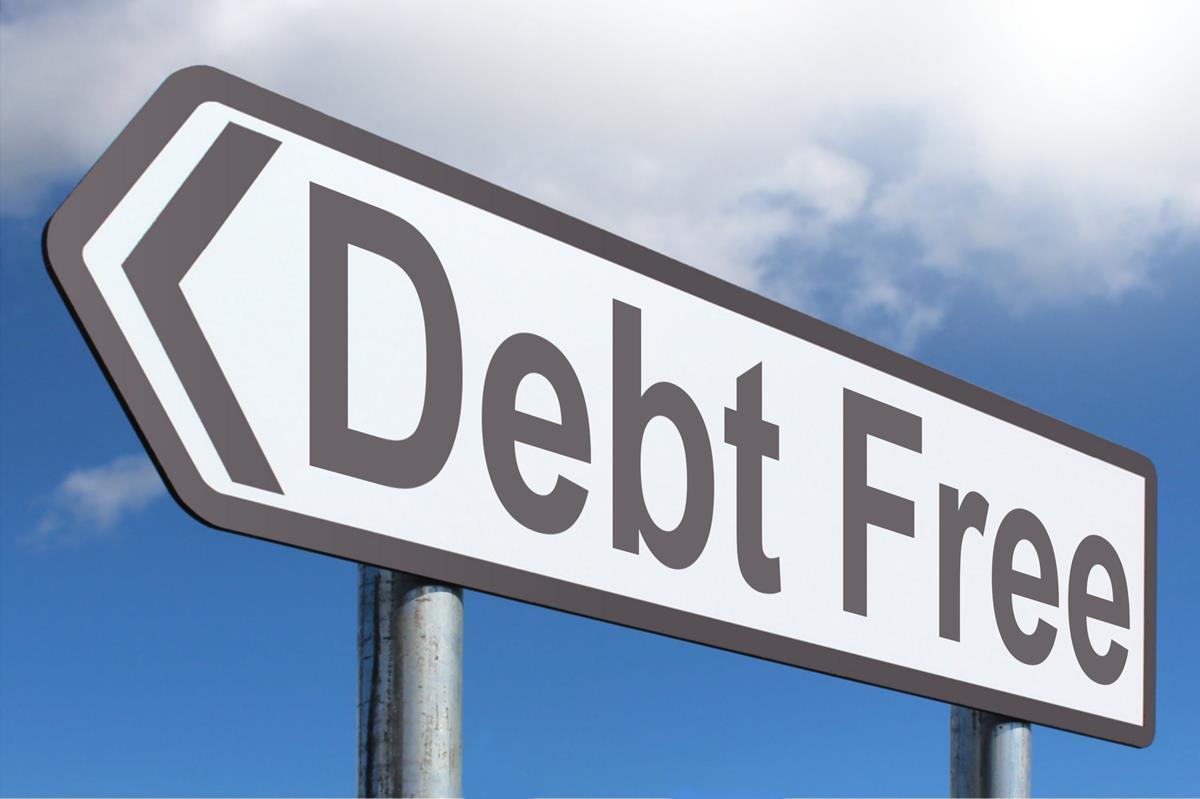 schulden vrij dave ramsey