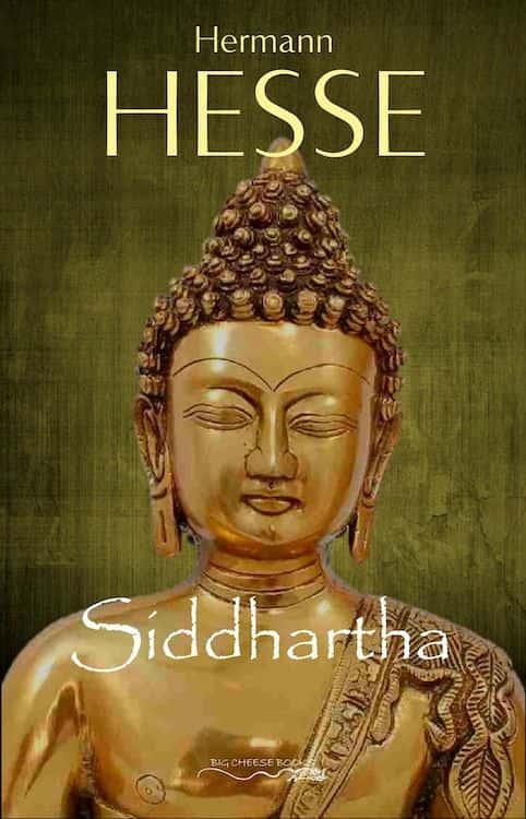 boek siddhartha herman hesse